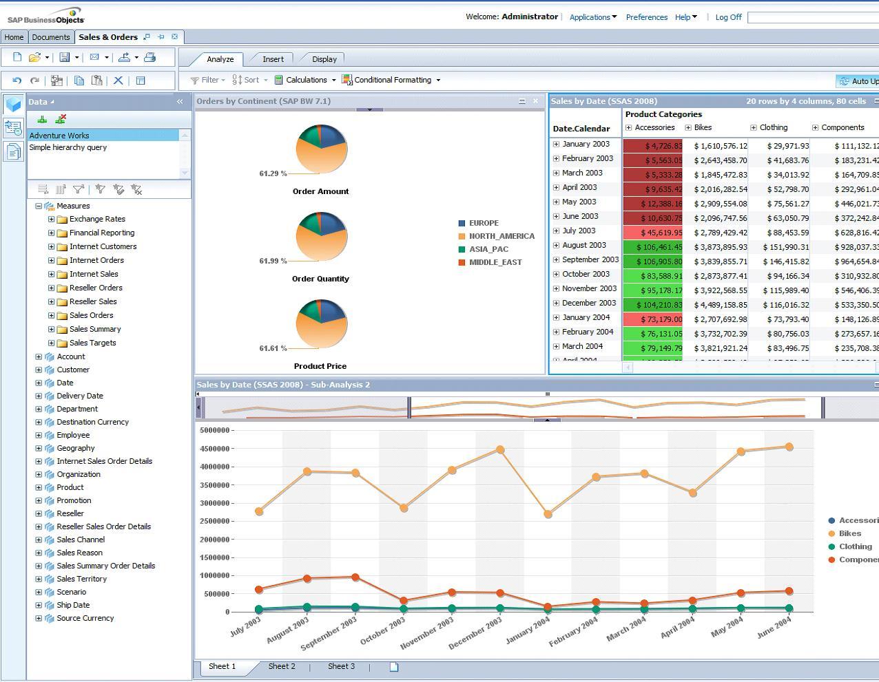 SAP Screenshot 1